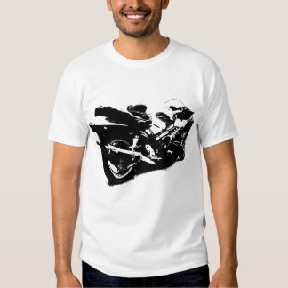After the Ride Tee Shirt
