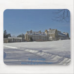 After The Snow Mouse Pad