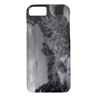 After the Snowfall iPhone 8/7 Case