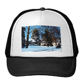 After the Snowstorm Hat