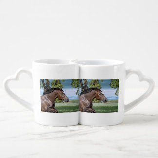 After the Storm Lovers Mug