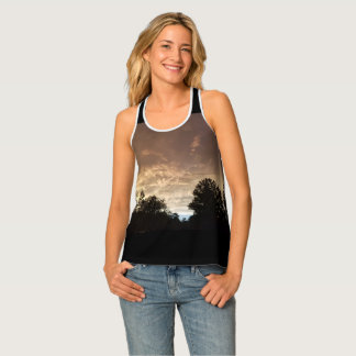 After the Storm (New Jersey) Tank Top