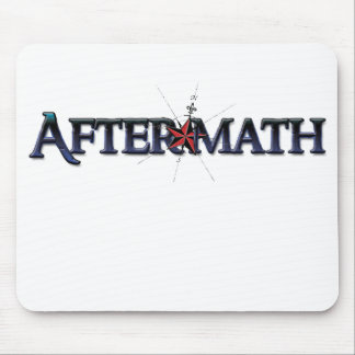 Aftermath Mouse Pad