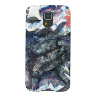 Aftermath of the squares galaxy s5 case