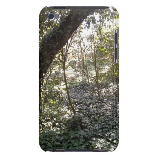Afternoon Forest Case-Mate iPod Touch Case