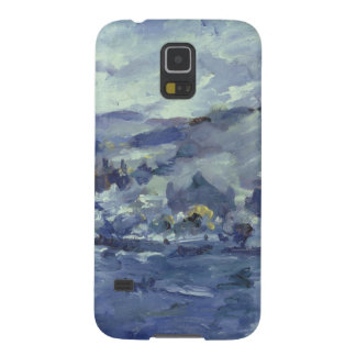 Afternoon on Lake Lucerne, 1924 Galaxy S5 Cover