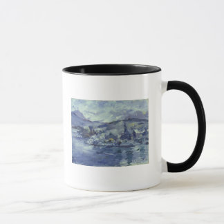 Afternoon on Lake Lucerne, 1924 Mug