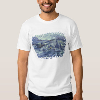 Afternoon on Lake Lucerne, 1924 Tee Shirt