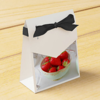 Afternoon Tea Favour Bag Favour Box