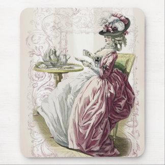 Afternoon tea! mouse mat