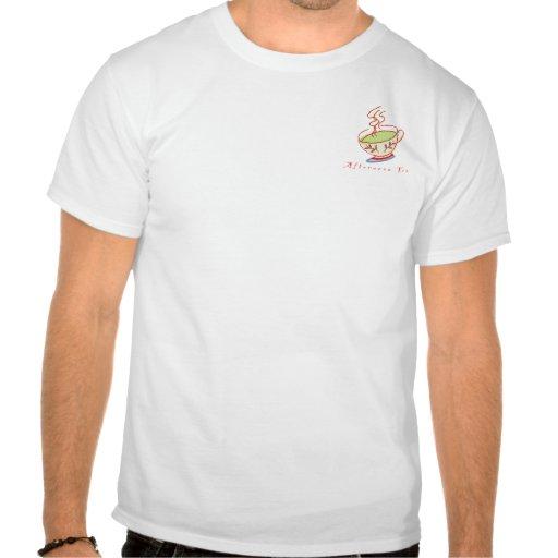 Afternoon Tea Shirt pocket