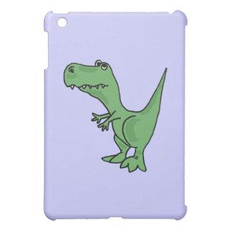 AG- Cartoon T-Rex  iPad Mini Case