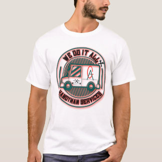 AG HANDYMAN T SHIRTS FOR PROMOTION