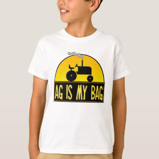 Ag is My Bag T-Shirt