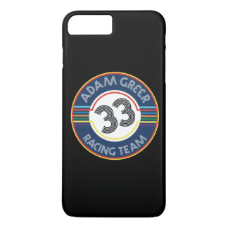 AG Racing Phone Case