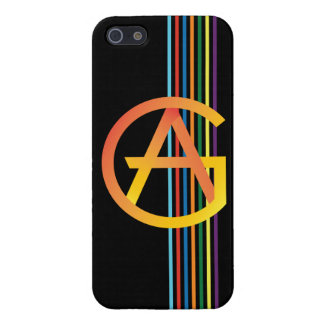 AG Racing Phone Case iPhone 5/5S Cover