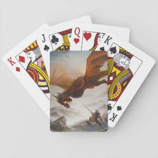 Against All Odds Playing Cards