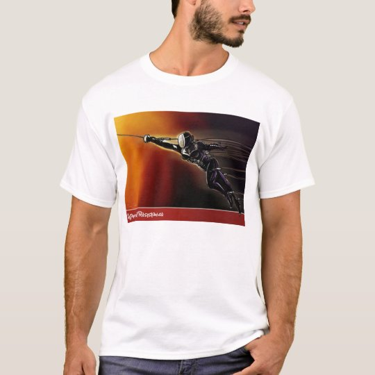 Against all Resistance T-Shirt