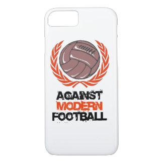 Against Modern Football iPhone 7 Case