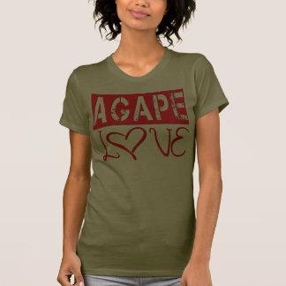 Agape Love Tshirts