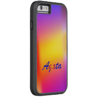 Agata Tough Xtreme iPhone case
