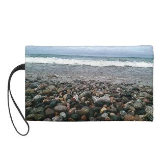 Agate beach 1 wristlet