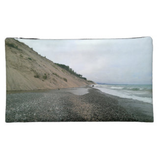 Agate beach 2 cosmetic bag