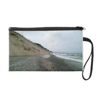 Agate beach 2 wristlet purse