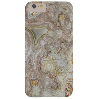 Agate crazy Lake. Barely There iPhone 6 Plus Case