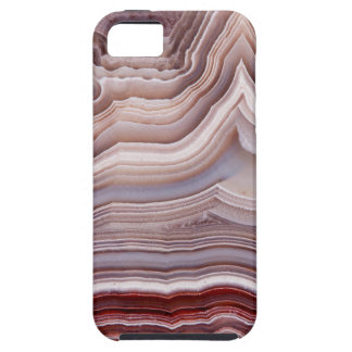 Agate crystal iPhone 5 cases