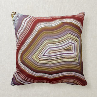Agate Cushion