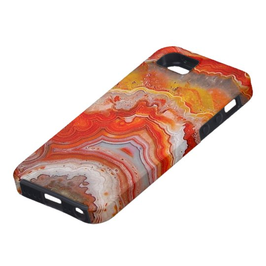"""Agate Phone Case"" iPhone 5 Cover"