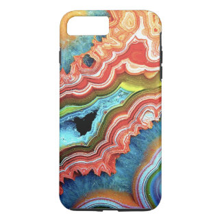 """Agate Phone Case"" iPhone 8 Plus/7 Plus Case"