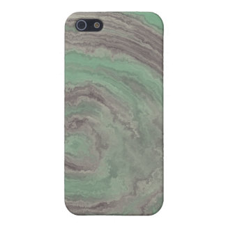 AGATE TEAL & GREY COVERS FOR iPhone 5