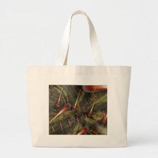 Agave Seam Tote Bag