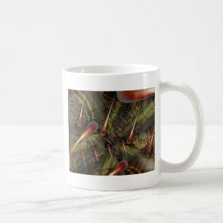 Agave Seam Basic White Mug