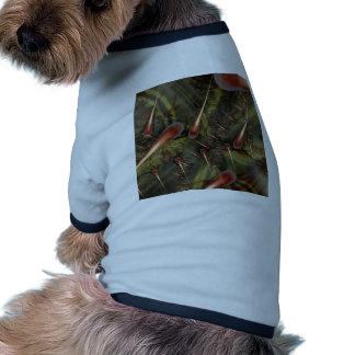 Agave Seam Doggie Tshirt