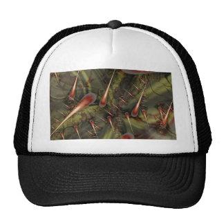 Agave Seam Hat