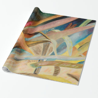 Agaves Wrapping Paper