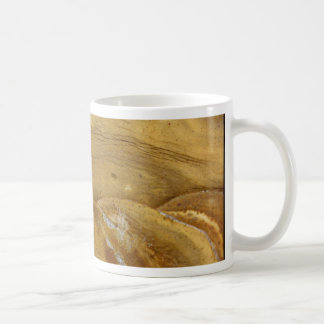 AgaveWood Coffee Mug