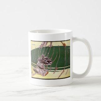 Agavia Coffee Mug