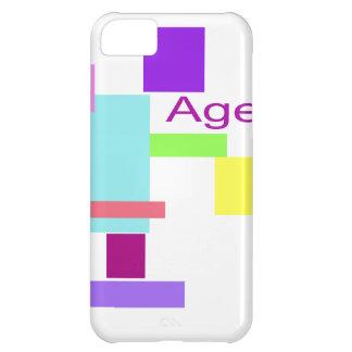 Age iPhone 5C Case