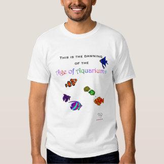 Age of Aquariums T Shirt