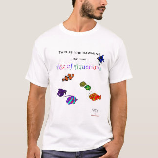 Age of Aquariums T-Shirt