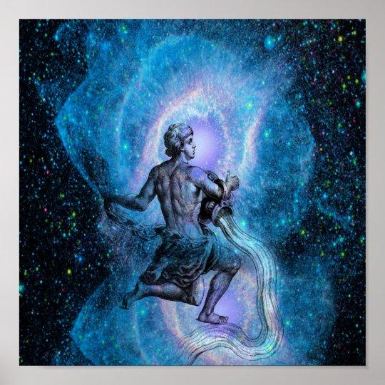 Age of Aquarius Poster