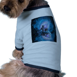 Age of Aquarius Ringer Dog Shirt