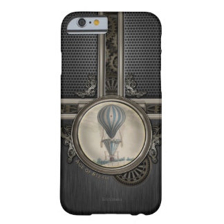 Age of Steam.Aeronautics. Barely There iPhone 6 Case