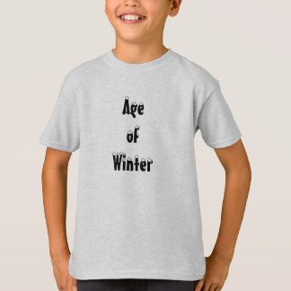 Age of Winter T-Shirt