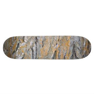 Aged Bark Skate Board