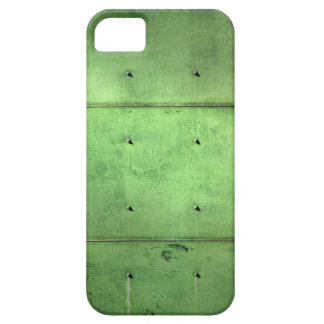 Aged copper background case for the iPhone 5